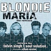 『Maria』 Blondie