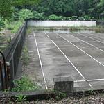 猿川プール