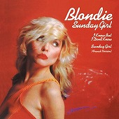 『Sunday Girl』 Blondie