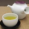 白磁玉小仙茶