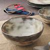 ガラス釉スープ碗