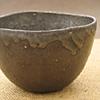 玄釉フリーカップ碗
